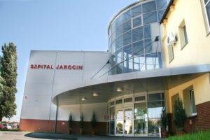 Szpital Powiatowy w Jarocinie – rozbudowa i nadbudowa