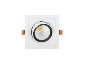 Plate LED